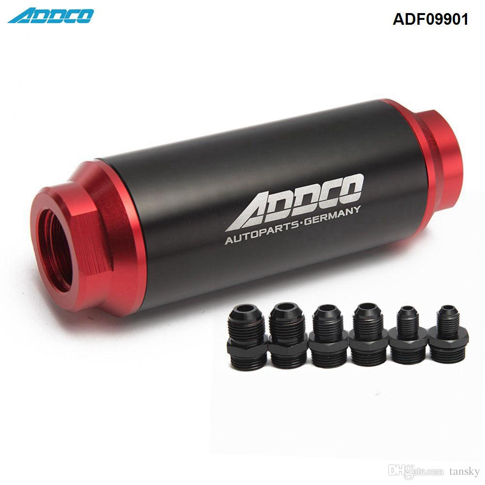 hight resolution of we take no responsibility in teaching you how to install professional installation is strongly recommended new 40 micron black inline fuel filter