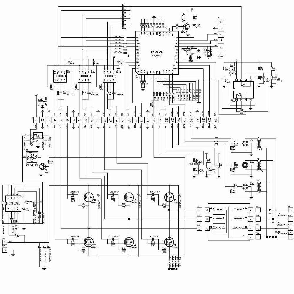 wiring diagram for motorhome