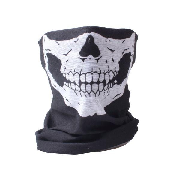 10x Balaclava Skull Bandana Helmet Neck Face Masks