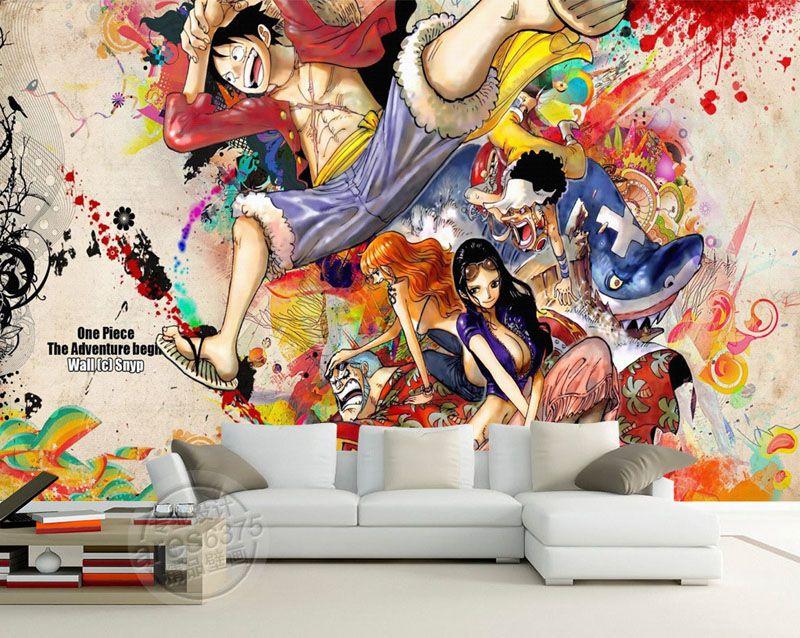sitting sofa designs smart leon s one piece luffy photo wallpaper custom 3d wall murals ...