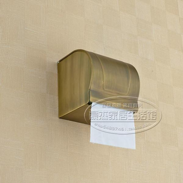 Best Full Of High End European Antique Copper Paper Towel Holder Toilet Paper Holder Toilet ...