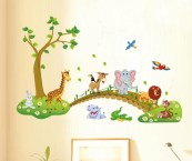 wall stickers for boys rooms