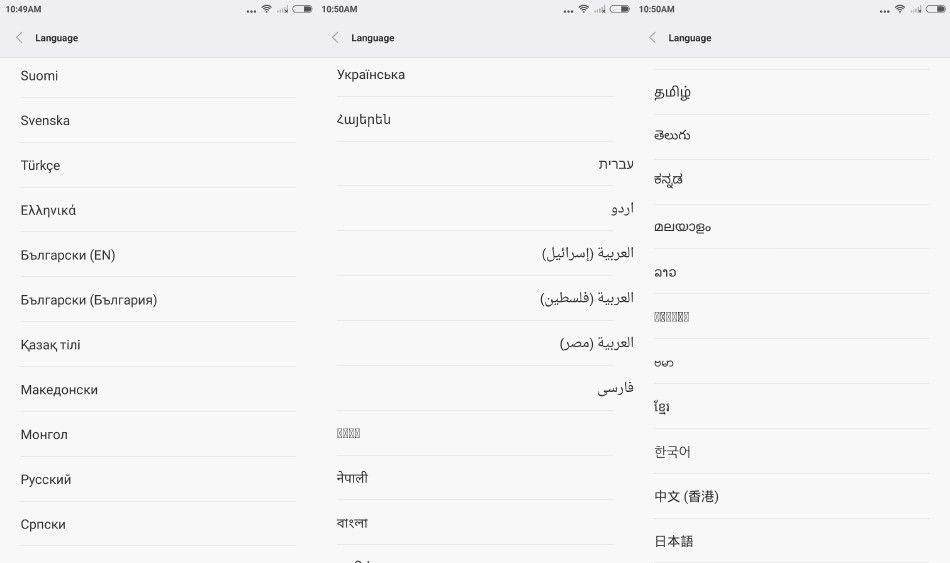 Best Original Xiaomi Mi4 16GB FDD LTE 4G Phone Snapdragon