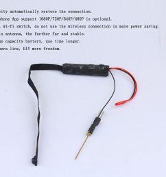 pinhole board camera wiring diagram best k latest wireless wifi spy on glass pinhole camera  [ 1200 x 1000 Pixel ]