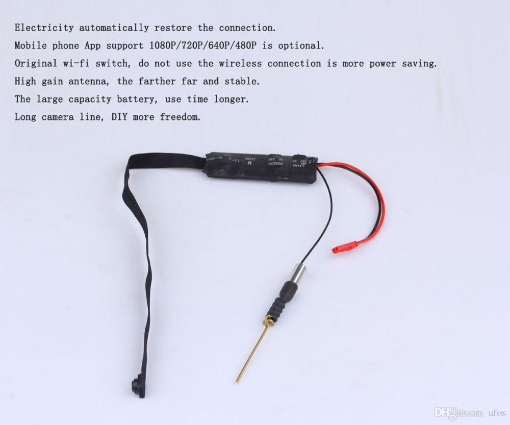 medium resolution of  pinhole board camera wiring diagram best k latest wireless wifi spy on glass pinhole camera