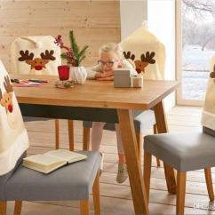 Chair Cover Christmas Decorations Ki Strive 2019 Wholesale Covers Deer For Dinner Decor Home This Is In Stock We Can Send It To You Immediately Please Feel Free Contact The Seller If Have Any Questions