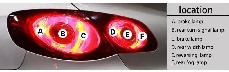 2010 Vw Cc Fuse Diagram Vwvortex Com 2011 Vw Cc Tail Lights Bulbs
