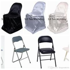 Folding Chair Covers For Wedding Ergonomic Task Cheap Price Satin Cover Banquet Decoration Free Do To Door Shipping Tablecloths And Dining Room Slipcover From