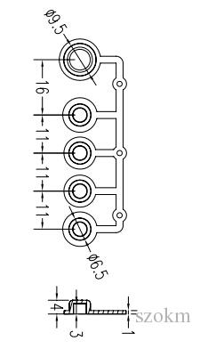 Electrical Conduit Connectors Types Wiring Connectors