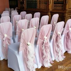 Chair Covers Vintage Outdoor Table And Chairs Wood 2019 New Arrival Hot Sale Blush Pink Chiffon Colorful Color Custom Made Colors From Chart Size Usually Is No Larger Than 16