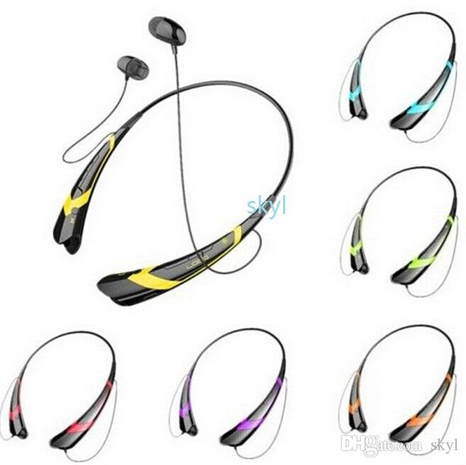 HBS 760 HBS 760 Wireless Bluetooth Stereo Headset