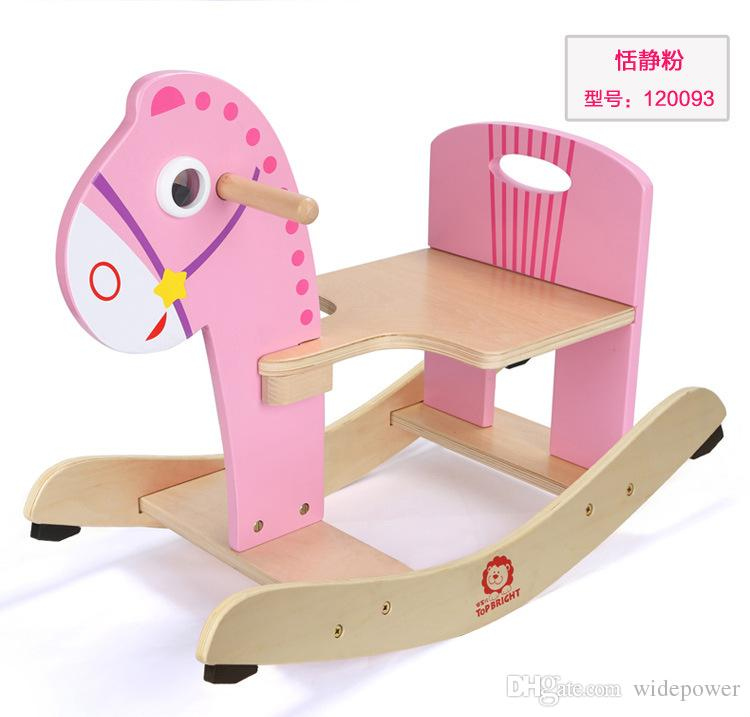 How To Make Rocking Horse Rockers