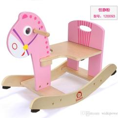 Animal Rocking Chair Computer Reviews Wooden Horse Kid Children Baby Vintage Rocker If You Want To Develop Your Kids Iq And Make Them Learn More Before Go School The Intelligent Life Toys Is Really A Necessity For