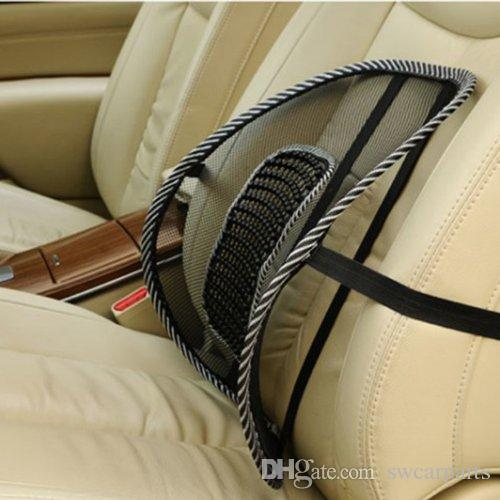 office chair comfort accessories summer infant beach new car seat massage back lumbar support mesh ventilate cushion pad decoration for dashboard from swcarparts