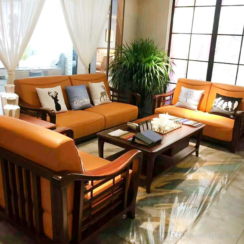 chinese living room ideas pottery barn 2019 sofa set walnut furniture combination of the price does not include freight please contact customer service