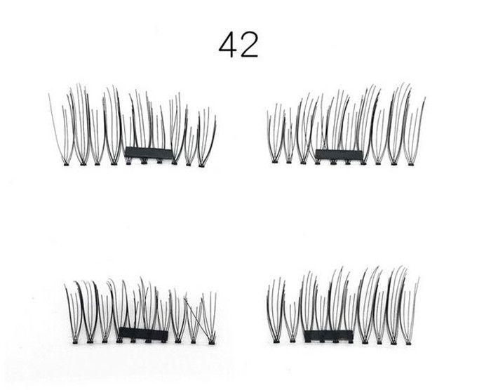 11design Magnetic EyeLashes 3D Mink Reusable False Magnet