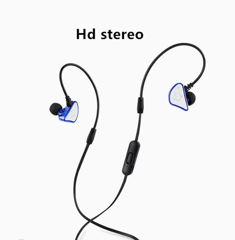 Wireless Headphone Q5 Auriculares Bluetooth Headset 4.1