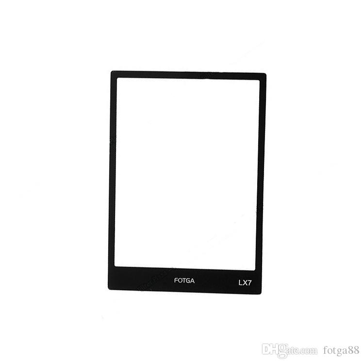 Fotga Optical Glass Lcd Screen Guard Protector For Sony
