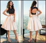 Long Two Piece Prom Dresses 8th Grade
