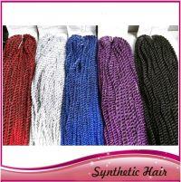 Masterpiece Senegal Afro Kinky Twist Ombre Crochet Marley ...