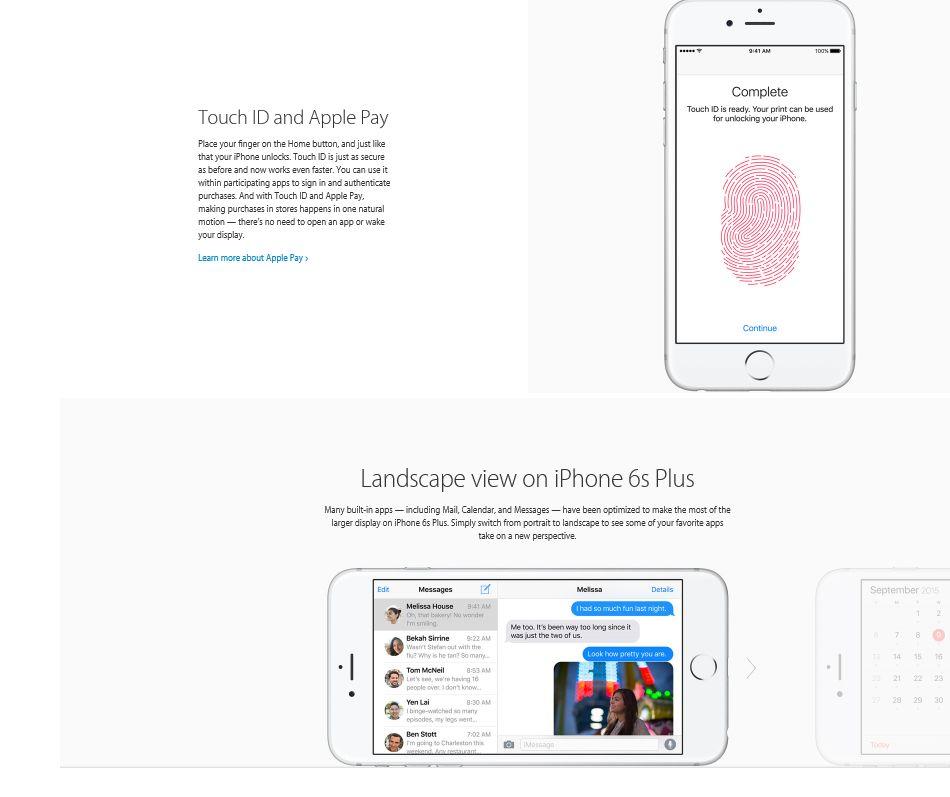 Moviles Libre 128 GB 64 GB 16 GB Apple IPhone 6s