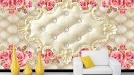 Permalink to Flower Decoration Wallpaper