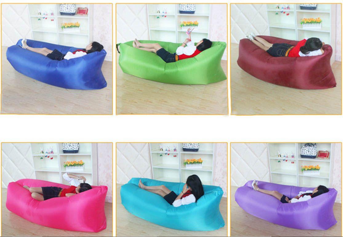 inflatable chairs for adults chair mat carpet floors sofa portable bag oxford cloth folding air
