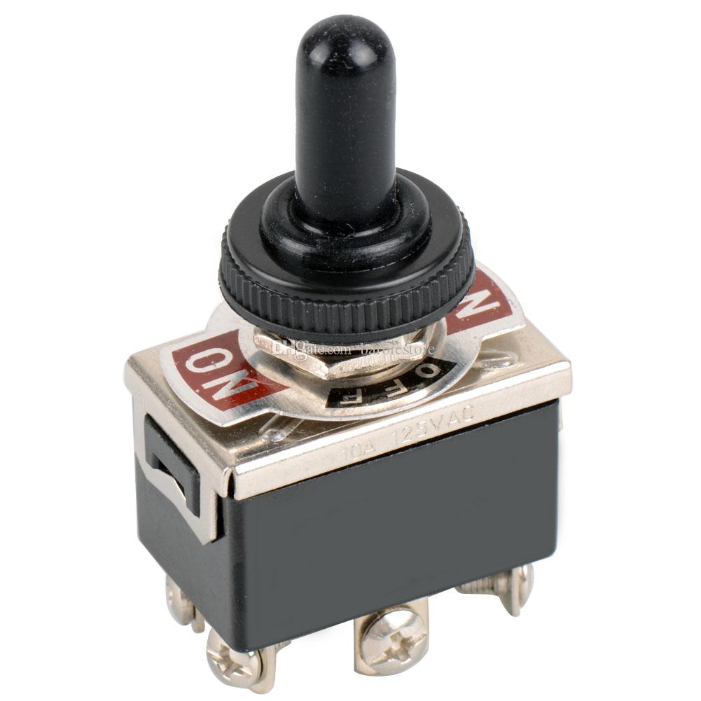 hight resolution of 6 pin toggle dpdt on off on switch 15a 250v mini switches specification