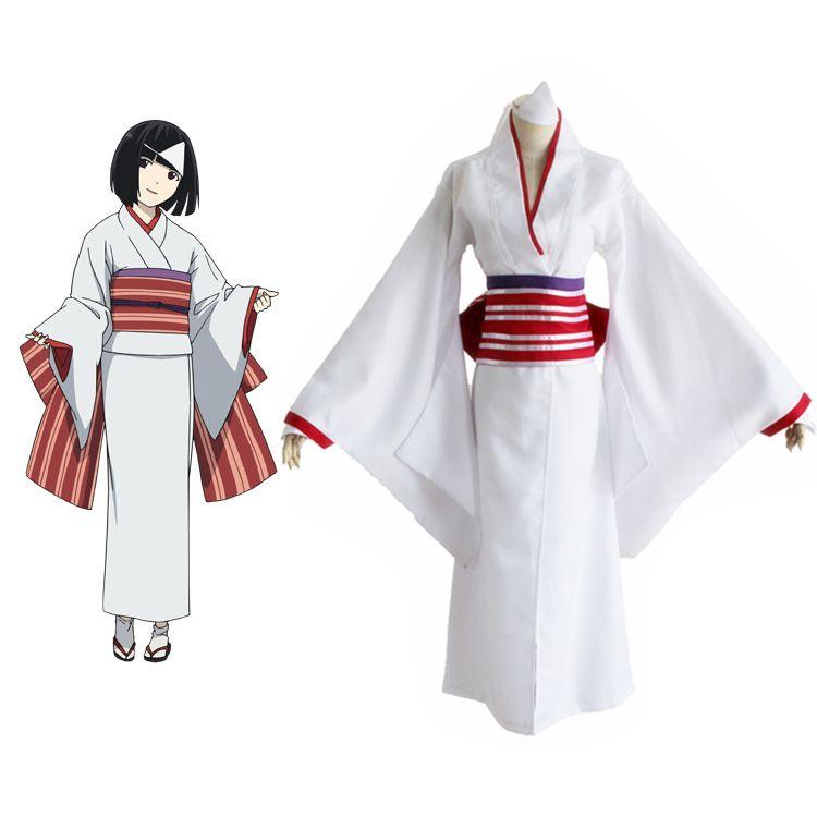 anime noragami nora kimono