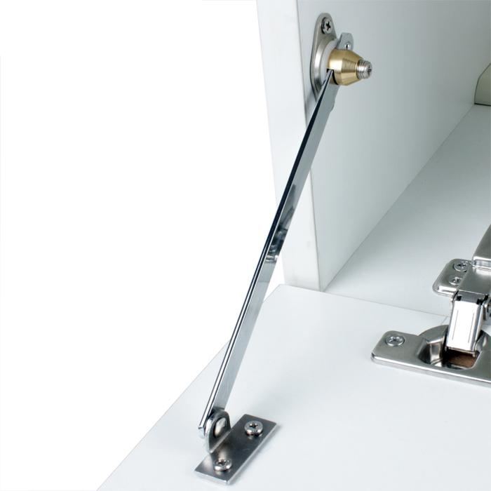 4 piece stainless steel kitchen package how much does a island cost furniture hinge cupboard door support rod slide ...
