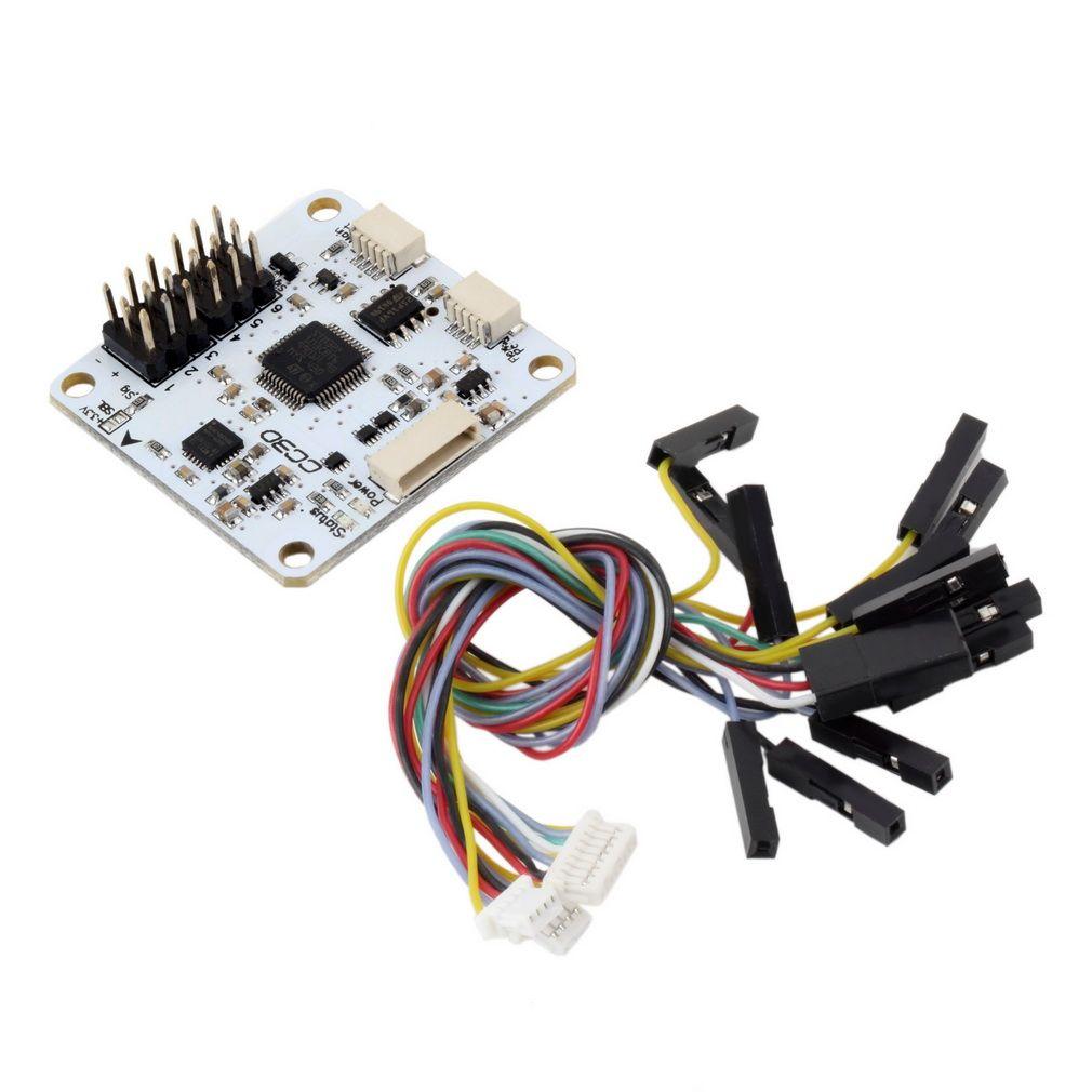 hight resolution of 2019 open pilot cc3d flight controller staight pin stm32 32 bit2019 open pilot cc3d flight controller