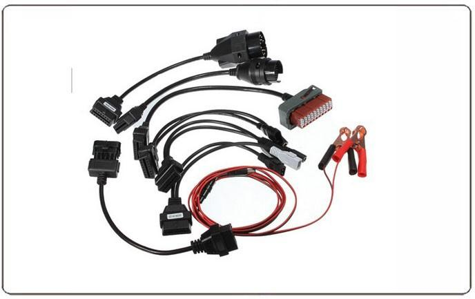 OBD2 Cables For TCS CDP Pro Cars Cables Diagnostic