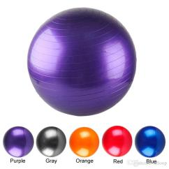 Bouncy Ball Chair Folding Step Stool Yoga Thick Explosion Proof Massage Bouncing Gymnastic Note The Price You Pay On Dhgate Is Only For Product If Your Customs Let Any Tax We Don T Bear It But Can Leave Value Want