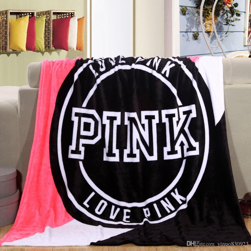 xl sofa throws half round table new arrivals pink secret carpet manta fleece blanket on bed plane travel plaids bedspread limited battaniye electric twin custom
