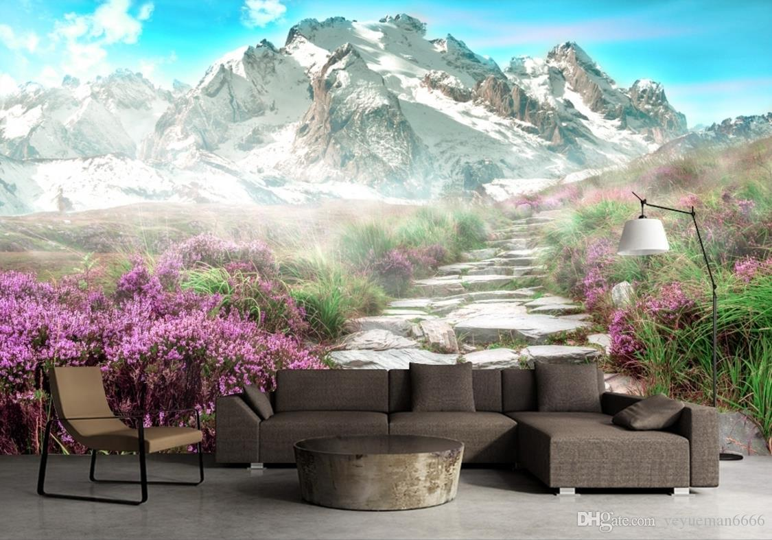 Garden Landscape Decor