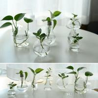 how to decorate glass vases - Design Decoration