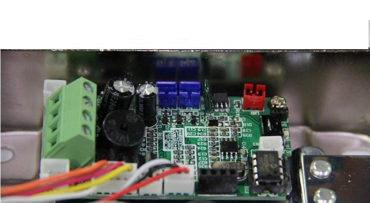 Latch Circuit For Push Button