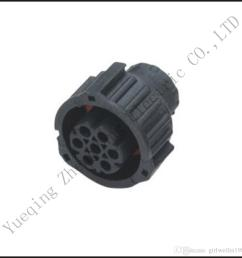 2019 amp 967650 1 wire connector female cable connector male terminal terminals 7 pin connector plugs sockets seal fuse box from girlweilin1982  [ 950 x 950 Pixel ]