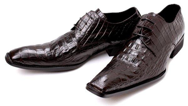 Image result for square-toed dress shoes