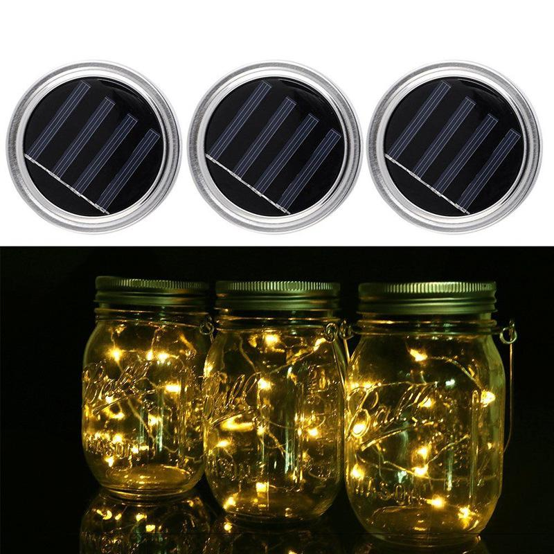 Pack Battery Lights String