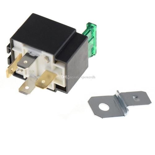 small resolution of 2019 30 amp 4 pin car fuse relay spotlamps spot fog light lamps base box holder m00052 vprd from vpowerdh 2 0 dhgate com