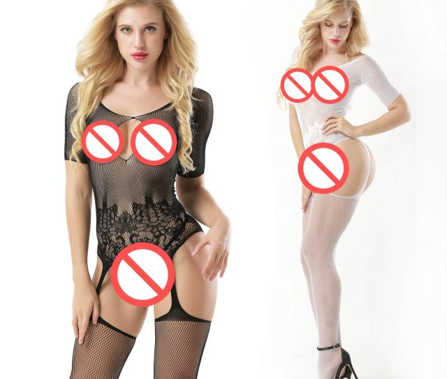 2019 Hot Night Dress Wholesale Lingerie Flexible Sexy Bodystockings Blk Short Sleeve Boby Costume Sex Toys From Abbyelade 6 6 Dhgate Com