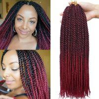 Online Cheap Zury Sis Crochet Braid Senegalese Twist ...