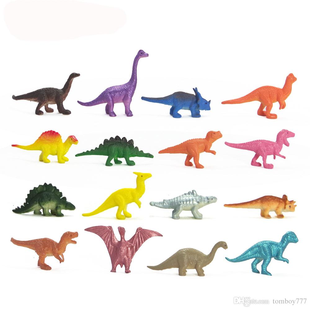 Best Dinosaurs Model Cute Animals Gifts Boys Toys Hobbies