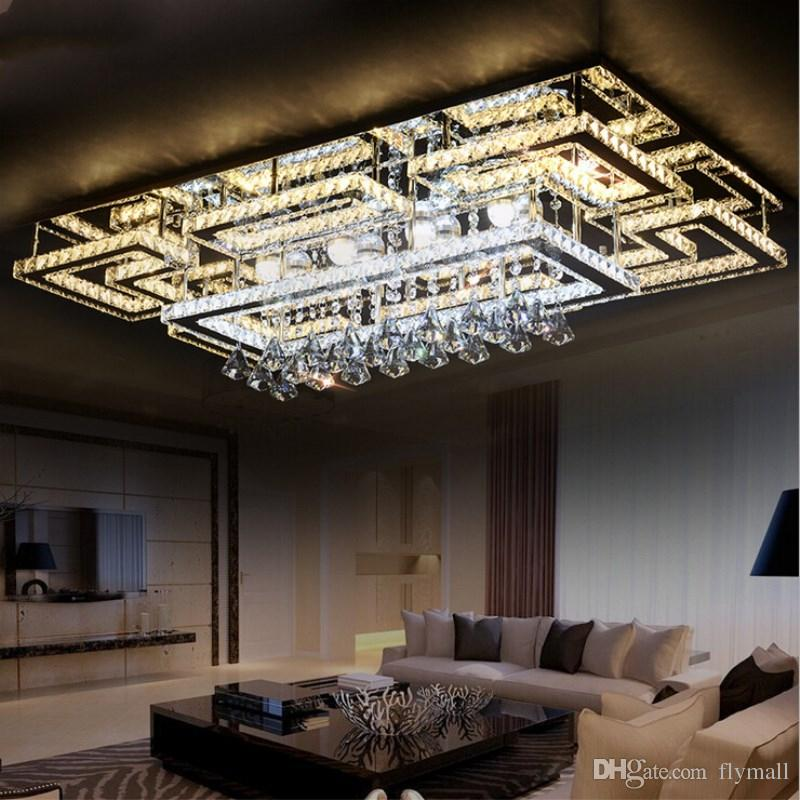 Best Light Bulb Crystal Chandelier