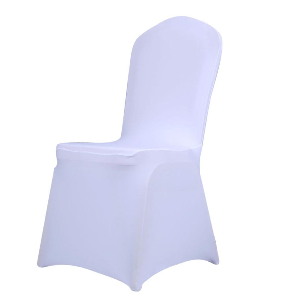 black banquet chair covers for sale pub height kitchen table and chairs white universal stretch polyester party weddings dining conference cover high quality china