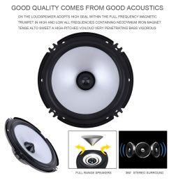 6 5 inch 60w car speaker automobile car hifi audio full range frequency speaker cau 404 best price car audio best price car stereo from agileauto  [ 1200 x 1200 Pixel ]