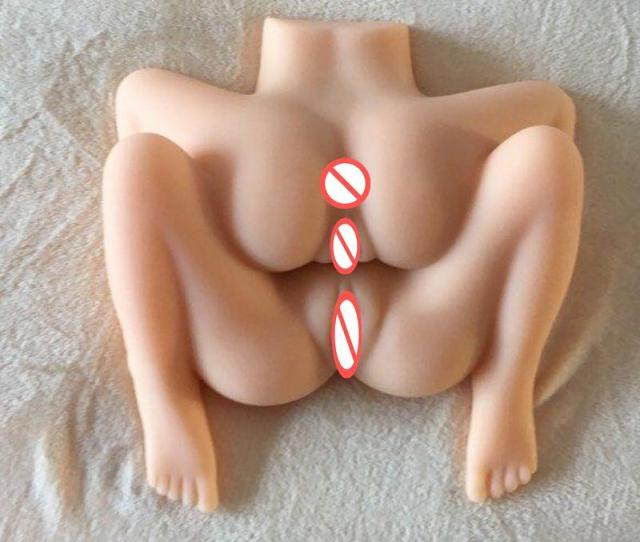 P Sex Dolls Two Sexy Ass Whith Vagina And Anus Masturbators Female Thighs And Buttockspocket Pussy Sex Toys For Men Masturbation Bondage From