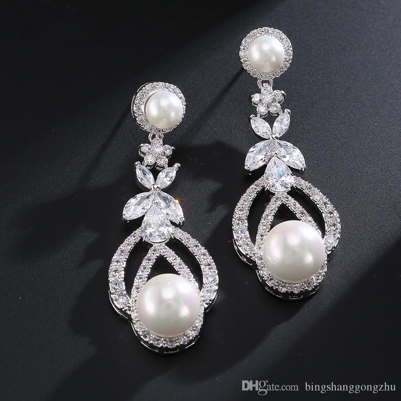 Pearl Jewelry Mother