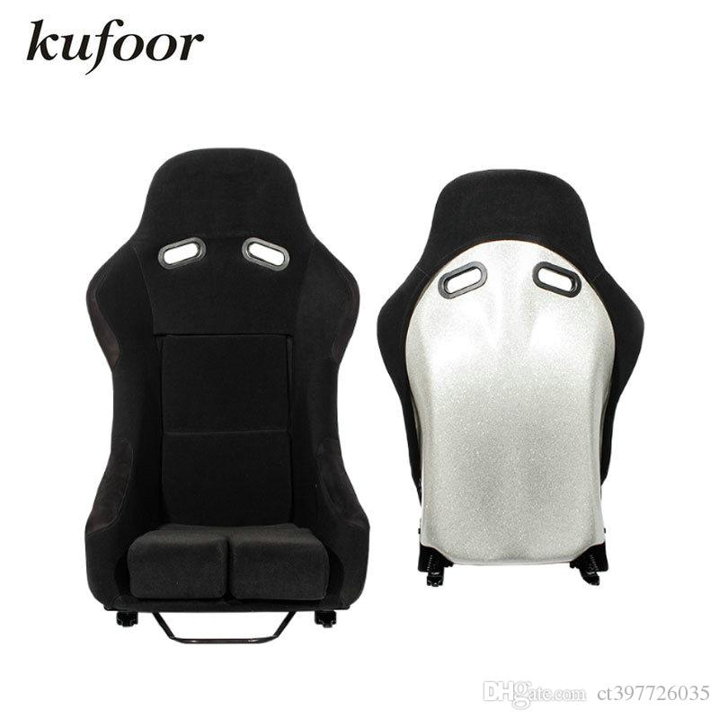 bucket racing chair poppy high seat cover 2019 bride lowmax silver fiberglass sports seats auto color black red blue packing size 120 60 60cm model